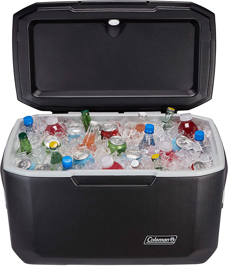 Xtreme Cooler Keeps Ice Up to 5 Days