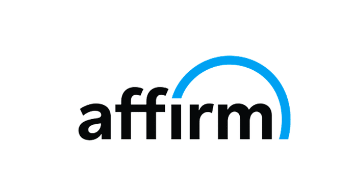 Financing with Affirm!