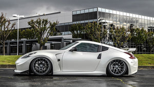 2009-2020 Nissan 370Z - Airlift Performance - Front Kit