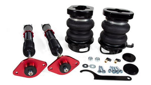 2013-2018 Nissan Altima - Airlift Performance - Rear Kit