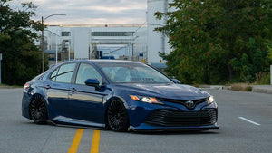 Toyota Camry 3.5L V6 (2018-2020) - Airlift Performance - Front Kit