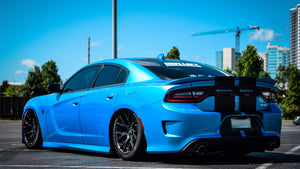 Dodge Charger (2006-2020) - Airlift Performance - Rear Kit