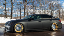 Load image into Gallery viewer, Infiniti G35x/G37x AWD - Airlift Performance - Rear Kit