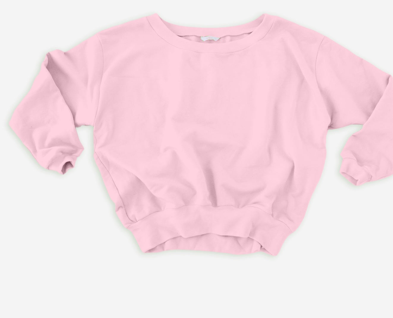Selkie Backseat Baby Sweatshirt