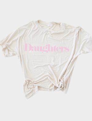 Selkie Daughters Tee
