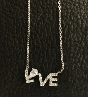 Love💎 Necklace