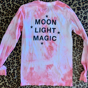 Moonlight Magic Tee