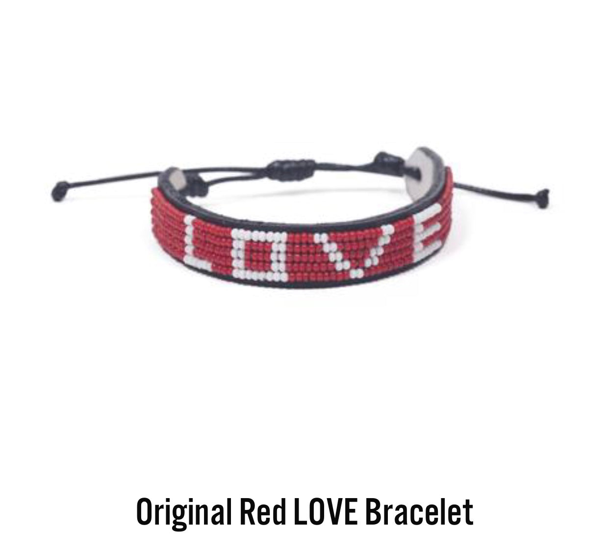 Love project original love bracelet