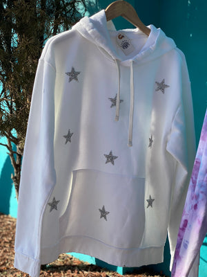 Cosmic Star Hoodies