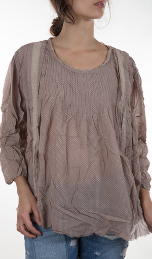 Magnolia Pearl European Cotton Ellie Top