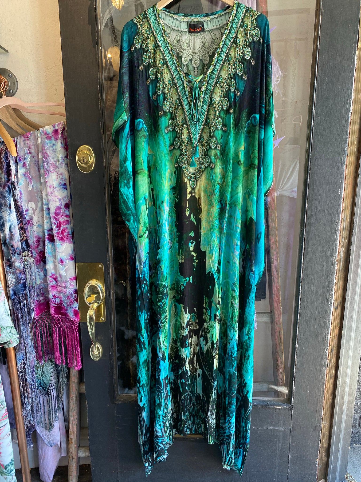 Sirens Song Kaftan