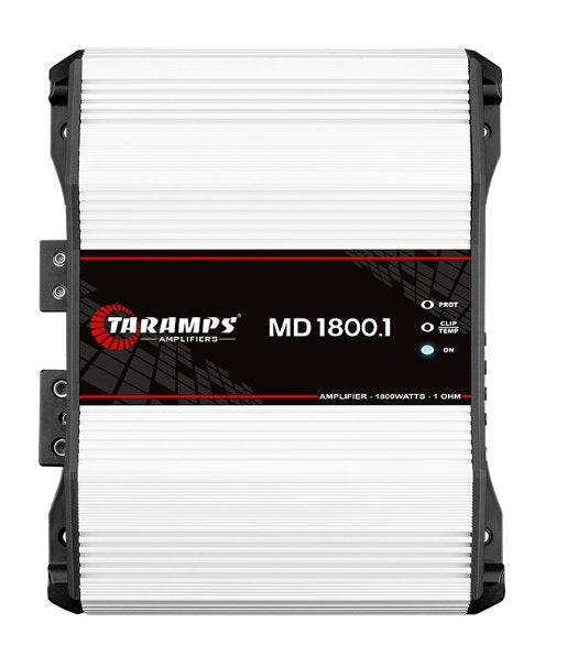 Taramps MD 1800 Mono Amplifier - Iconic Sound Solutions