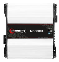 Taramps MD 3000 Mono Amplifier - Iconic Sound Solutions