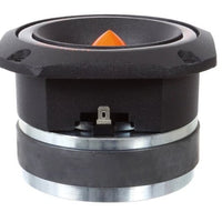 "Alphasonik 4.75"" Bullit Tweeter - Iconic Sound Solutions"