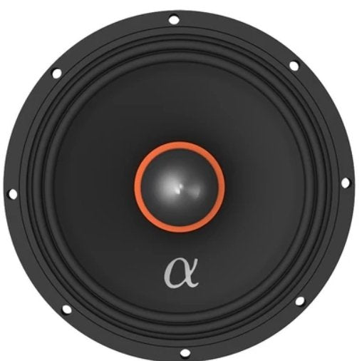 Alphasonik 6.5 Midrange Speakers - Iconic Sound Solutions