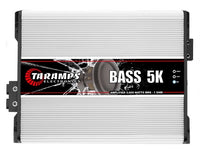 Taramps Bass 5K Mono Amplifier - Iconic Sound Solutions