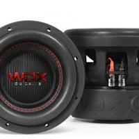 "DB Drive WDX G1 6.5"" Subwoofer - Iconic Sound Solutions"