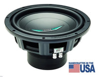 "Image Dynamics IDQ 12"" Subwoofer - Iconic Sound Solutions"
