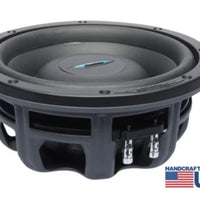 "Image Dynamics IDQS Slim Mount 10"" Subwoofer - Iconic Sound Solutions"