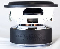 "Resilient Sounds Onyx Series 12"" Subwoofer - Iconic Sound Solutions"