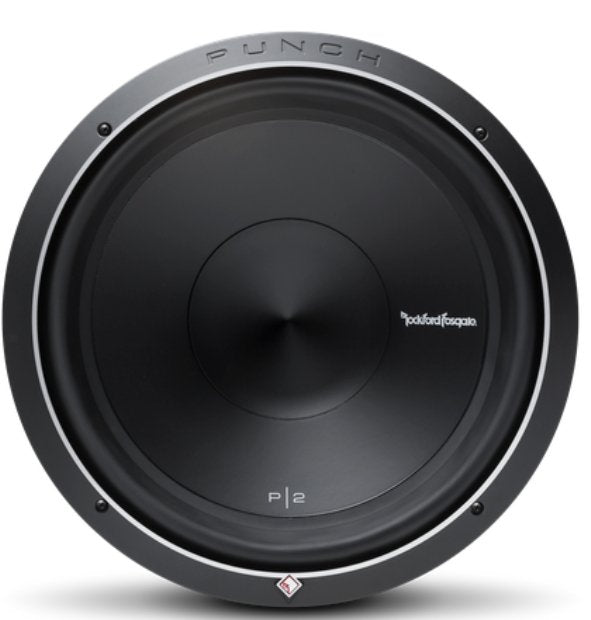 Rockford Fosgate ® | Punch 15