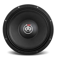 "DB Drive P9M 10"" Midrange - Iconic Sound Solutions"