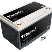 PWR-S5-6500 - 12V Lithium Titan8 Direct Fit Battery