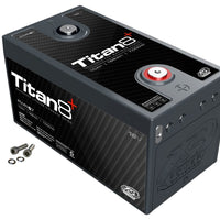 PWR-S7 - 16V Lithium Power Titan8 Modular Battery