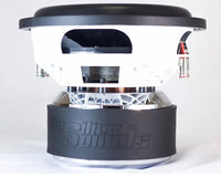 "Resilient Sounds Platinum Series 12"" Subwoofer - Iconic Sound Solutions"