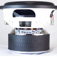 "Resilient Sounds Platinum Series 15"" Subwoofer - Iconic Sound Solutions"