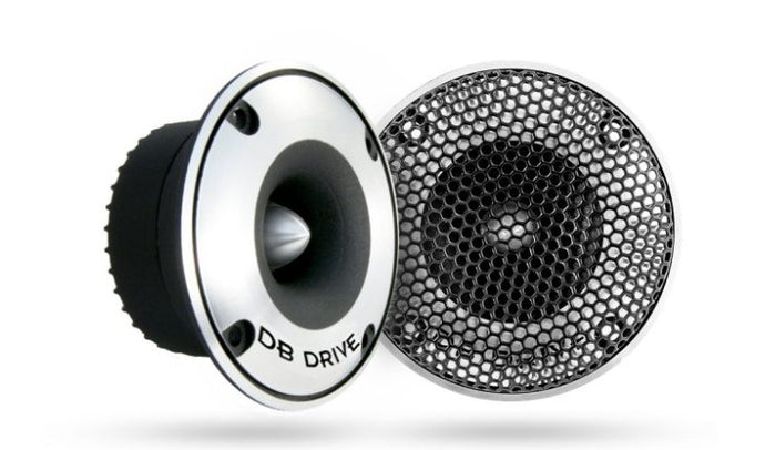 DB Drive P9TW 3M 1″ PRO Audio Mini Tweeter - Iconic Sound Solutions