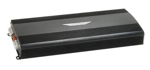 Image Dynamics SQ1200.1 Mono Amplifier - Iconic Sound Solutions