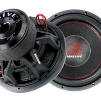 "Massive Audio Summo XL 12"" Subwoofer - Iconic Sound Solutions"