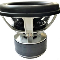 "Resilient Sounds Team Series 18"" Subwoofer - Iconic Sound Solutions"