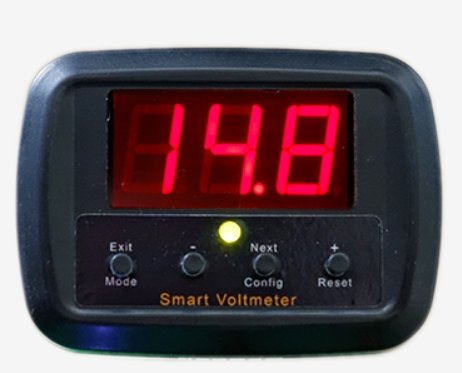 SPL Labs Smart Voltmeter - Iconic Sound Solutions