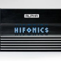 Hifonics A1200.4D 4-Ch Amplifier - Iconic Sound Solutions