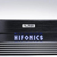 Hifonics A3000.1D Mono Amplifier - Iconic Sound Solutions