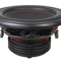 "Alphasonik Neuron Series 10"" Subwoofer - Iconic Sound Solutions"