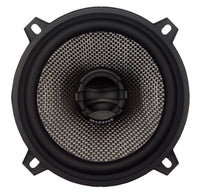 "Massive Audio FX5 5.25"" Coaxial Speakers - Iconic Sound Solutions"
