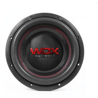 "DB Drive WDX G1 8"" Subwoofer - Iconic Sound Solutions"