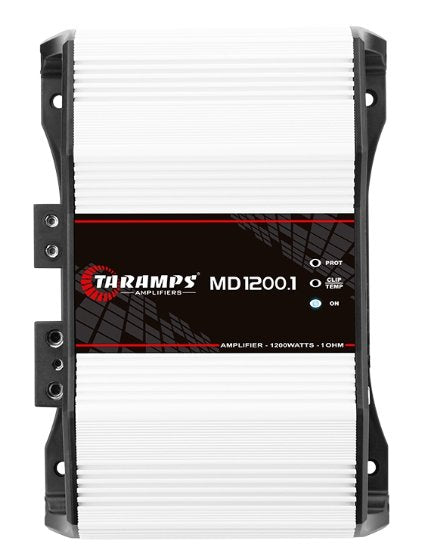 Taramps MD 1200 Mono Amplifier - Iconic Sound Solutions