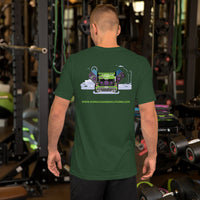 Men's Iconic Sound Solutions Tee - Iconic Sound Solutions