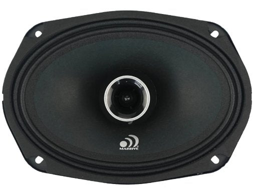 Massive Audio Pro Audio 6x9