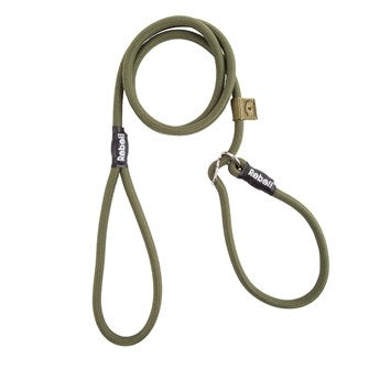 Rebel Petz Training Leash Groen