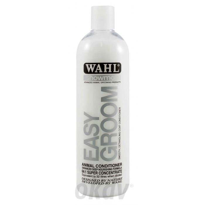 Wahl - Easy Groom Conditioner