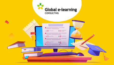 Evaluaciones en e-learning