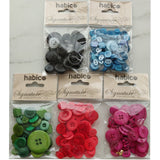 Craft Buttons-40g