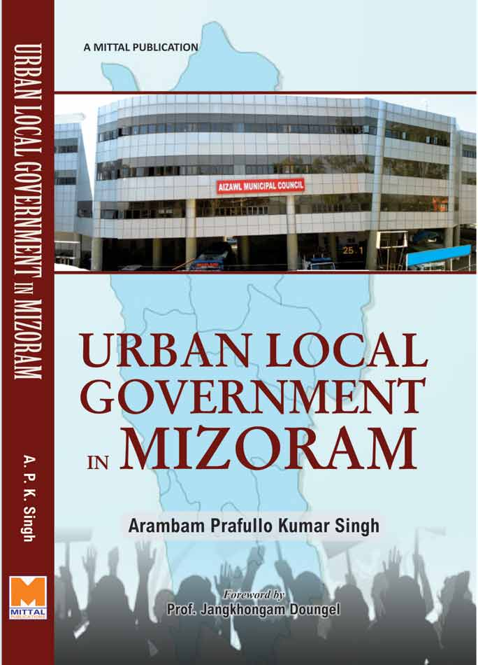 Urban Local Government in Mizoram