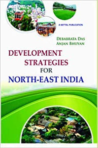 Development Strategies for North-East India