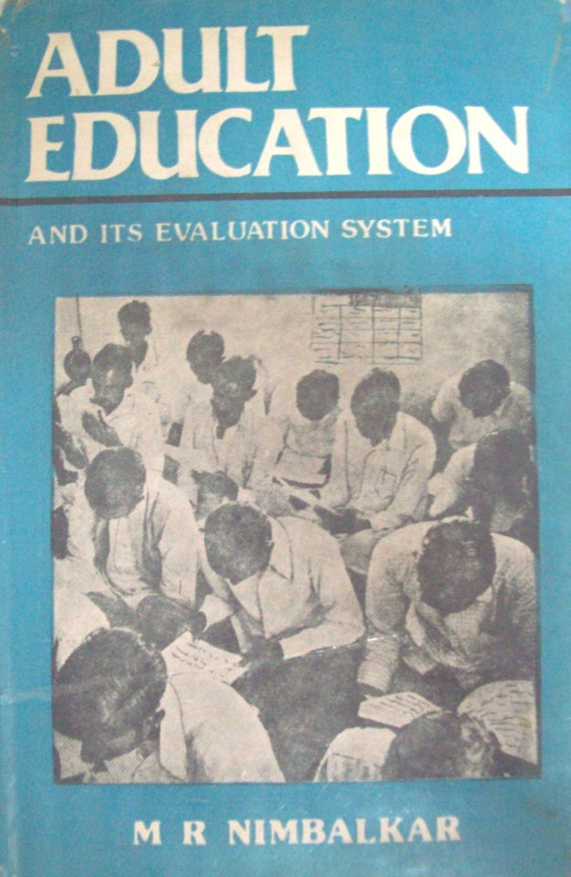 Adult Education and Its Evaluation System